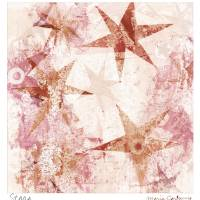 Stars Art Prints & Posters by maria carluccio