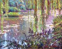 Homage To Monet
