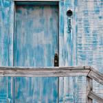 """""""The Blue Door"""" by michjones"""