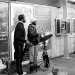 """NYC Street Musicians"" by Newleaf"