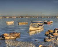 Mar Menor Boats