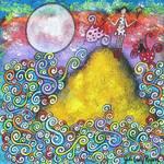 """Creating My World III: The Magic Wand"" by juliryan"