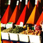 """""""Spice market"""" by CarrieWaters"""