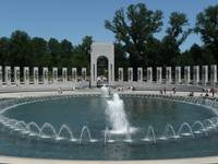 World War II Memorial 324