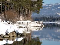Donner Lake shore #1