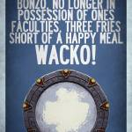 """WACKO"" by lovecrafted"