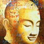 """Buddha"" by BumbleBee"