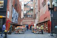 Brattle Books, Boston, MA