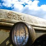 """""""Ford tractor"""" by shindigenometry"""