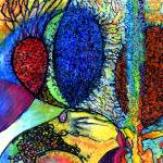 """Albans Garden"" by crayon"
