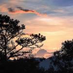 """A North Georgia Sunrise"" by shirley_pix"
