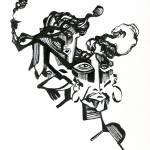 """""""Imagekind"""" by Yossari"""