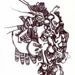 """Filth"" by Yossari"