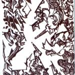 """""""kapow"""" by Yossari"""