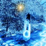 """Icy fantasy"" by MariaK"