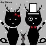 """""""Reindeer Games"""" by NoodleKittens"""