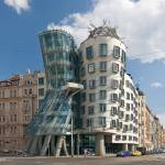 """The Dancing House"" by jmhdezhdez"