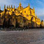 """La Catedral de Segovia"" by photojosepalomo"