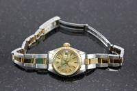 Rolex Oyster Perpetual time women