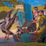 """""""Pelican Release"""" by garlandoldham"""