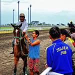 """26 - CCP - San Lazaro Leisure Park Race Track OTS"" by JRRodriguezIV"