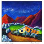 """Rio Grande Country"" by wasankari"