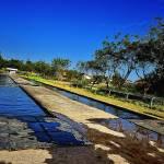 """46 - CCP - San Lazaro Leisure Park Race Track OTS"" by JRRodriguezIV"