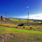 """55 - CCP - San Lazaro Leisure Park Race Track OTS"" by JRRodriguezIV"