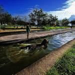 """37 - CCP - San Lazaro Leisure Park Race Track OTS"" by JRRodriguezIV"