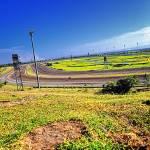 """57 - CCP - San Lazaro Leisure Park Race Track OTS"" by JRRodriguezIV"
