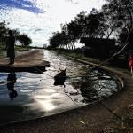 """42 - CCP - San Lazaro Leisure Park Race Track OTS"" by JRRodriguezIV"