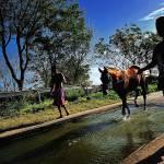 """49 - CCP - San Lazaro Leisure Park Race Track OTS"" by JRRodriguezIV"
