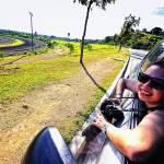 """56 - CCP - San Lazaro Leisure Park Race Track OTS"" by JRRodriguezIV"