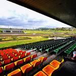 """10 - CCP - San Lazaro Leisure Park Race Track OTS"" by JRRodriguezIV"