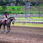 """19 - CCP - San Lazaro Leisure Park Race Track OTS"" by JRRodriguezIV"