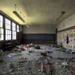 """""""Classroom"""" by alexluyckxphoto"""