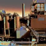 """""""Industrial Disease"""" by geoffallen"""