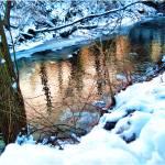 """Bath Creek in Ohio"" by jbjoani2"