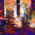 """abstract wire 7"" by corenphoto"