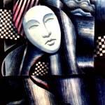 """Masquerade"" by cranberrysky"