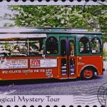"""Magical Mystery Tour"" by RickTodaro"