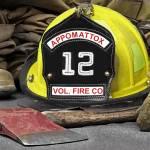 """Appomattox Volunteer Fire Company"" by BJolly"