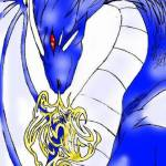 """War Dragon"" by w2blv0"