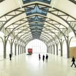 """Hamburger Bahnhof"" by andreea_gerendy"