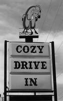 Route 66 - Cozy Dog Drive In