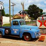 """Route 66 - Shea"