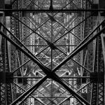 """Girders"" by nilesphotography"