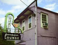 Sandpiper Lounge, Louisiana Avenue, New Orleans