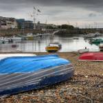 """""""Guernsey harbour HDR"""" by markconnell"""