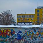 """East Berlin, Winter 2009"" by BlackSun"
